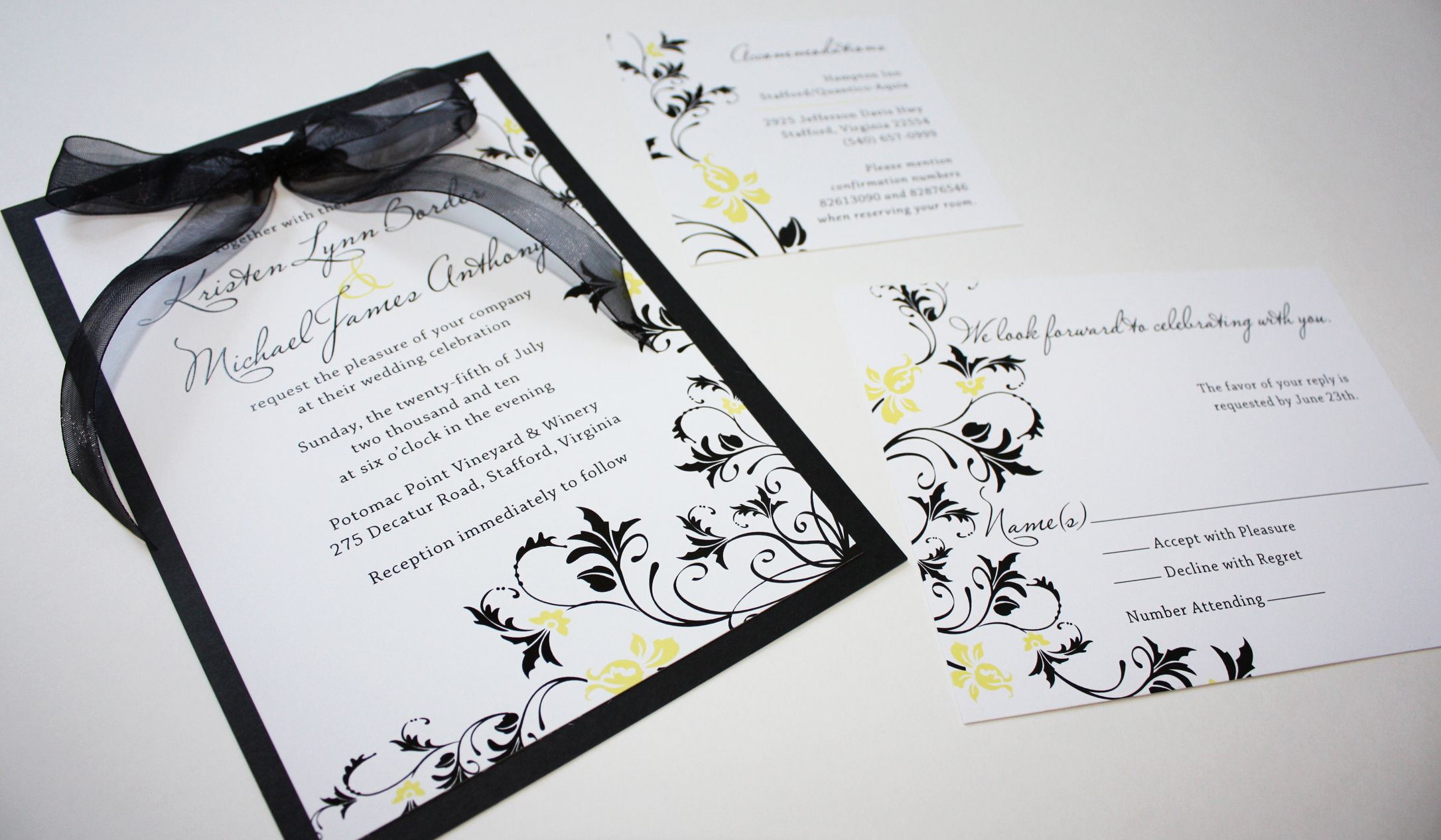 Collection of thousands of free Best Wedding Invitation from all ...
