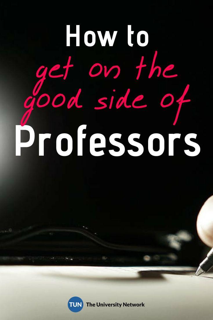 Professor got feelings for his student