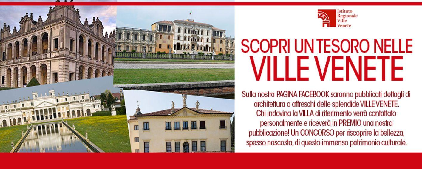 IRVV - Istituto Regionale Ville Venete