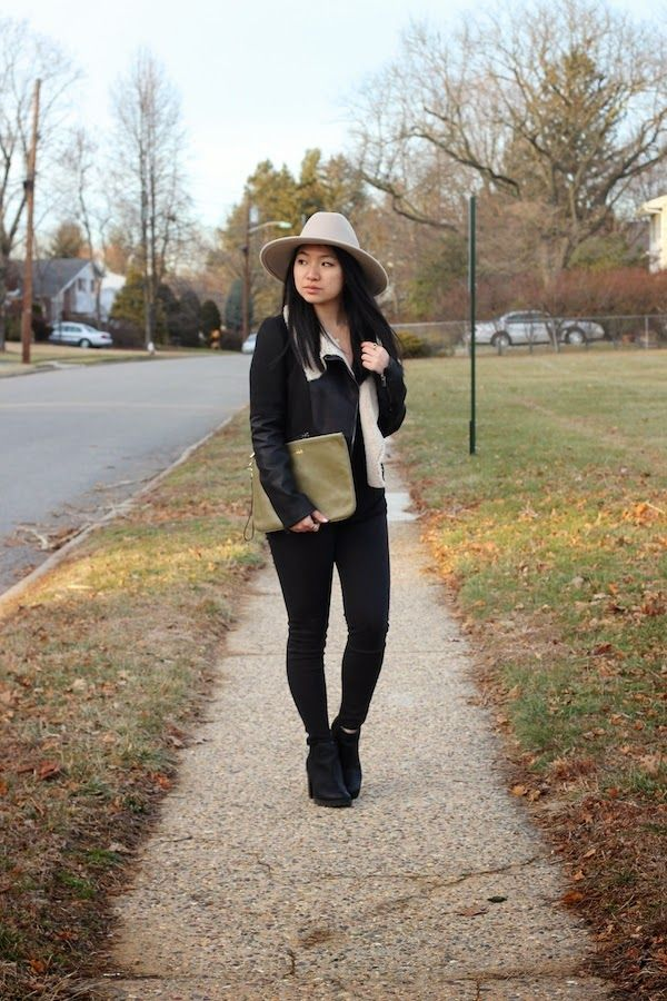 Looks by Lau: Winterized from Head to Toe