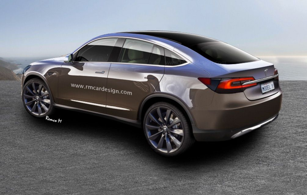 Tesla Model Y Compact Suv Will Be Arriving In A Few Years Says Musk