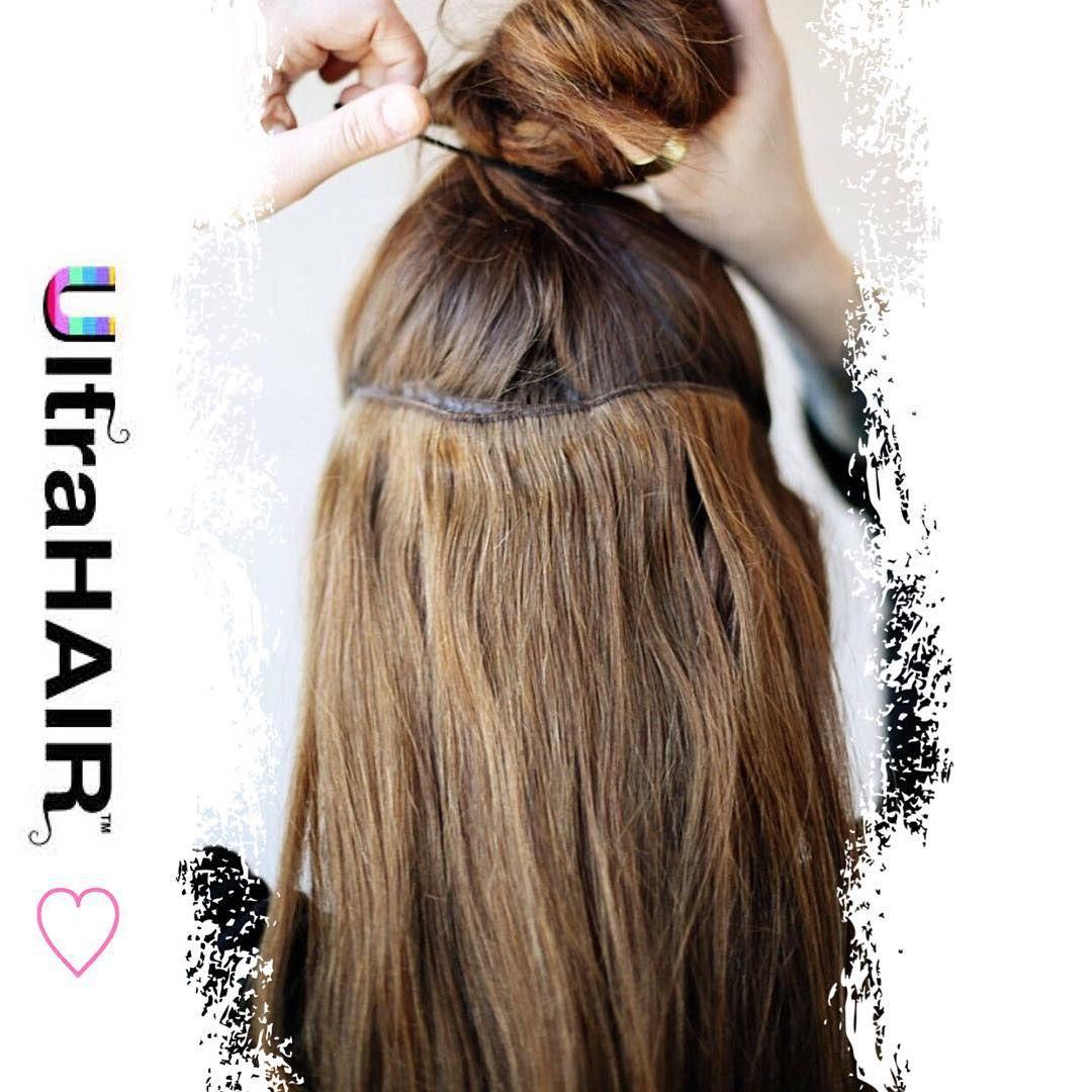 Ter o cabelo dos sonhos é mais fácil do que você imagina! Tire e coloque quando quiser o seu UltraHair! Vista essa moda, Vista UltraHair! Acesse www.ultrahair.com.br