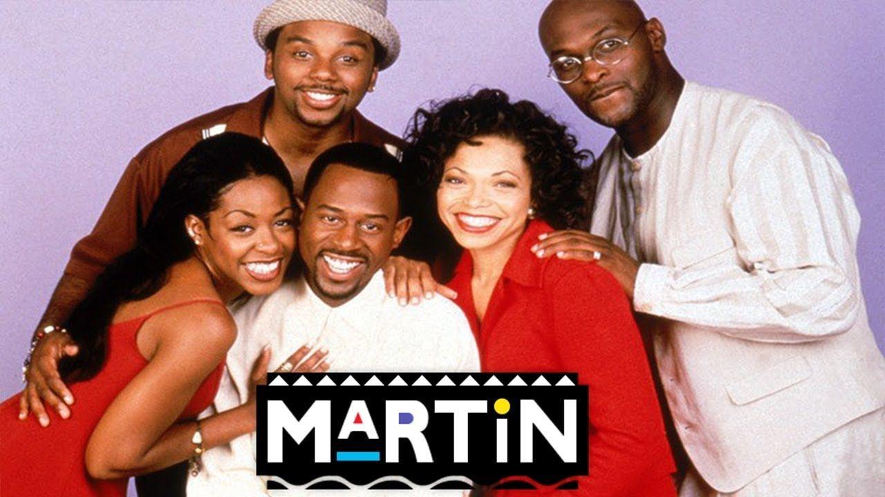 MARTIN WHAT REALLY HAPPENED BETWEEN MARTIN & TISHA