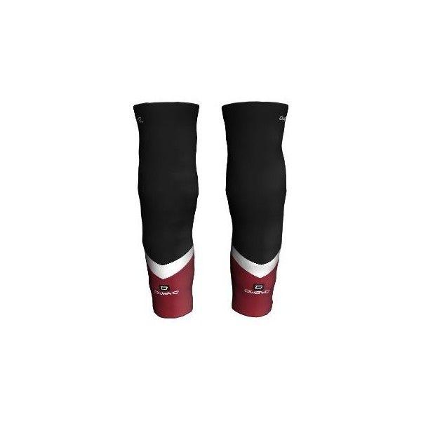 Ice Hockey Socks ❤ liked on Polyvore featuring intimates, hosiery and socks