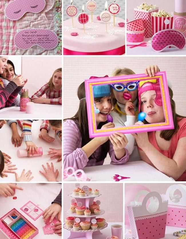 d6b8965ea Te decimos qué es lo que no debe faltar para que la pijamada para tus  pequeños sea divertida y especial.