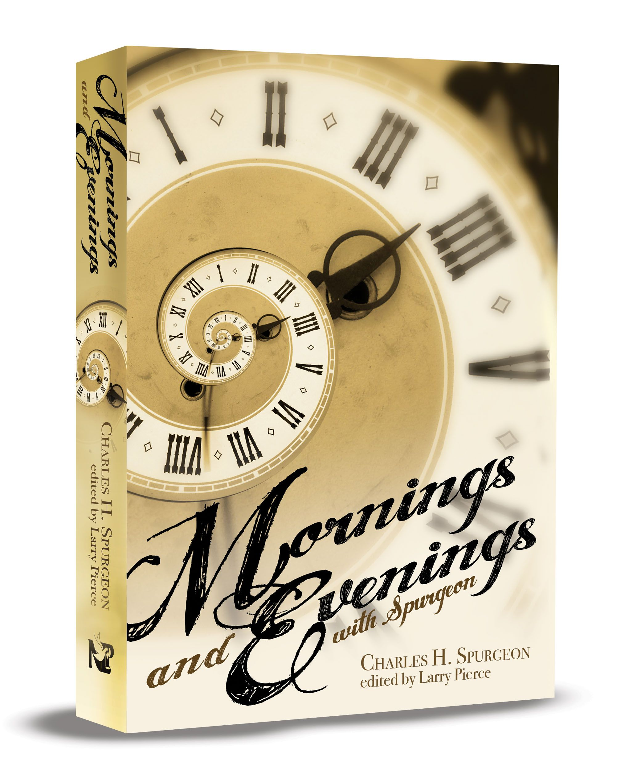 """... results for """"Morning Evening By C H Spurgeon The Spurgeon Archive  -->Read one man's AMAZING salvation testimony: http://www.therealityofsavingfaith.com #saved #Jesus #salvation"""