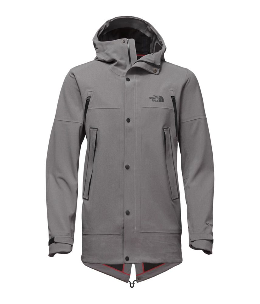 THE NORTH FACE MEN S APEX FLEX GTX PARKA Size  Small Color  Medium Grey  Heather  fashion  clothing  shoes  accessories  mensclothing  coatsjackets  (ebay ... ec1281af1
