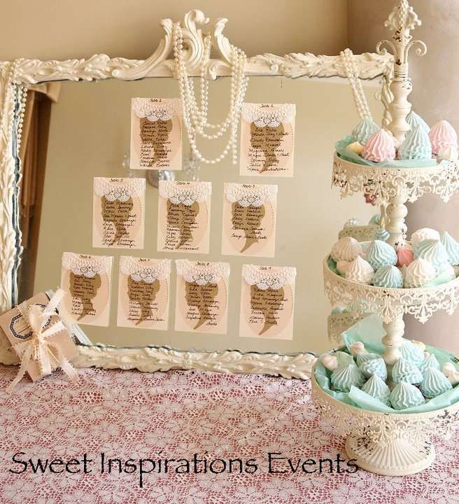 victorian bridalwedding shower party ideas photo 4 of 15 catch my party