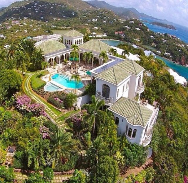 Luxury Homes, Mansions, Mansions Homes