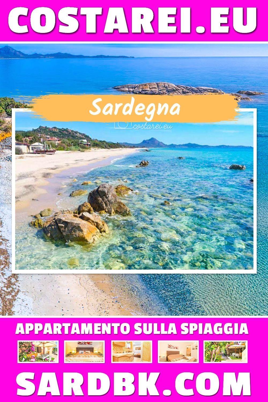 ️ Vacanza al mare in Sardegna a Costarei
