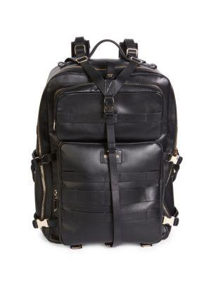 BALMAIN . #balmain #bags #backpack