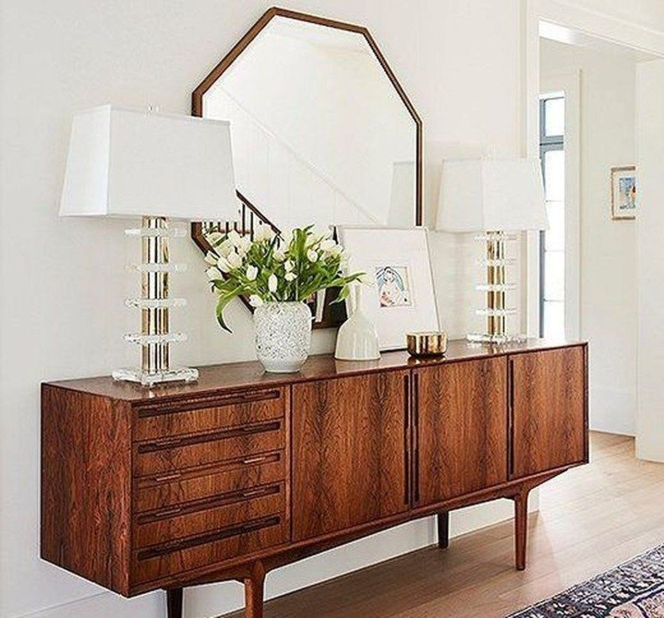 40+ Amazing Mid Century Furniture Ideas Best For Your ...