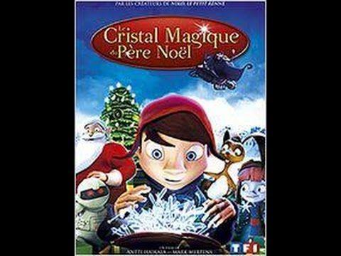 Le Cristal Magique du Père Noël film complet en francais   1:05:20