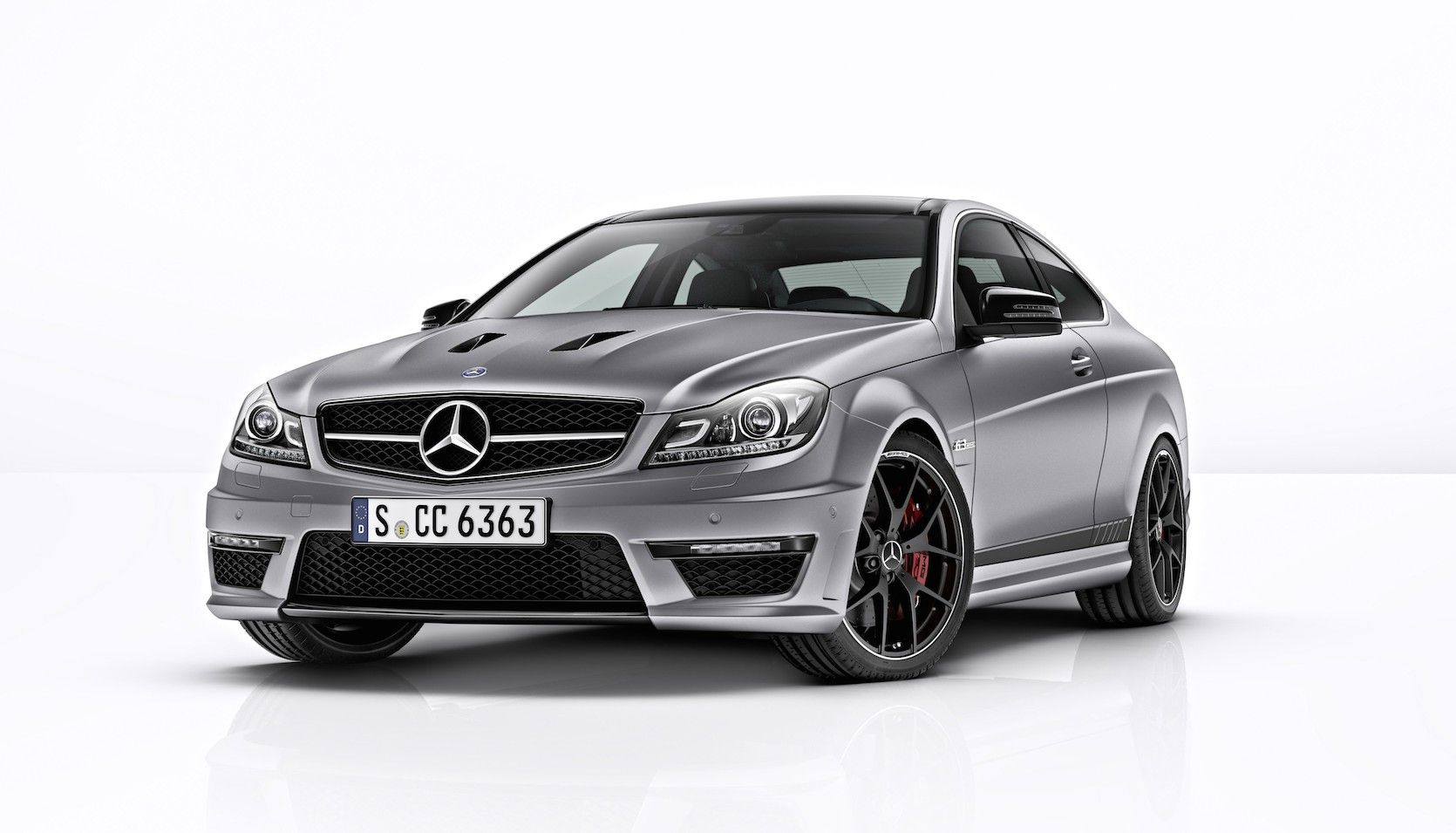 Mercedes-Benz C63 AMG 507 special offer announced - http://www.caradvice.com.au/293690/mercedes-benz-c63-amg-507-special-offer-announced/