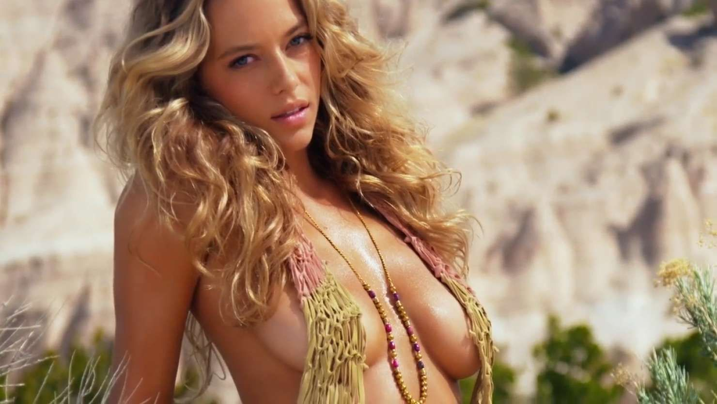 hannah ferguson sports illustrated | Just Beautiful | Pinterest ...