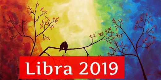 Daily, Weekly, Monthly Horoscope 2018 Susan Miller 2019: Libra 2019