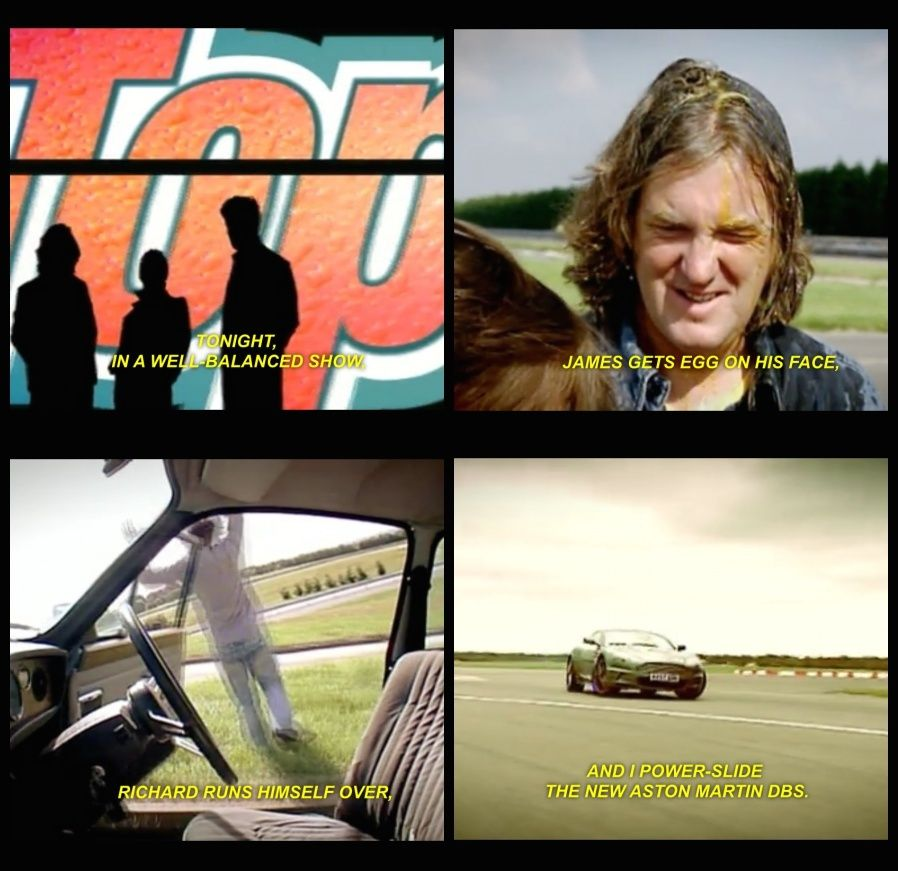 Topgear Series 10 Episode 7 Top Gear Grand Tour Funny Clips