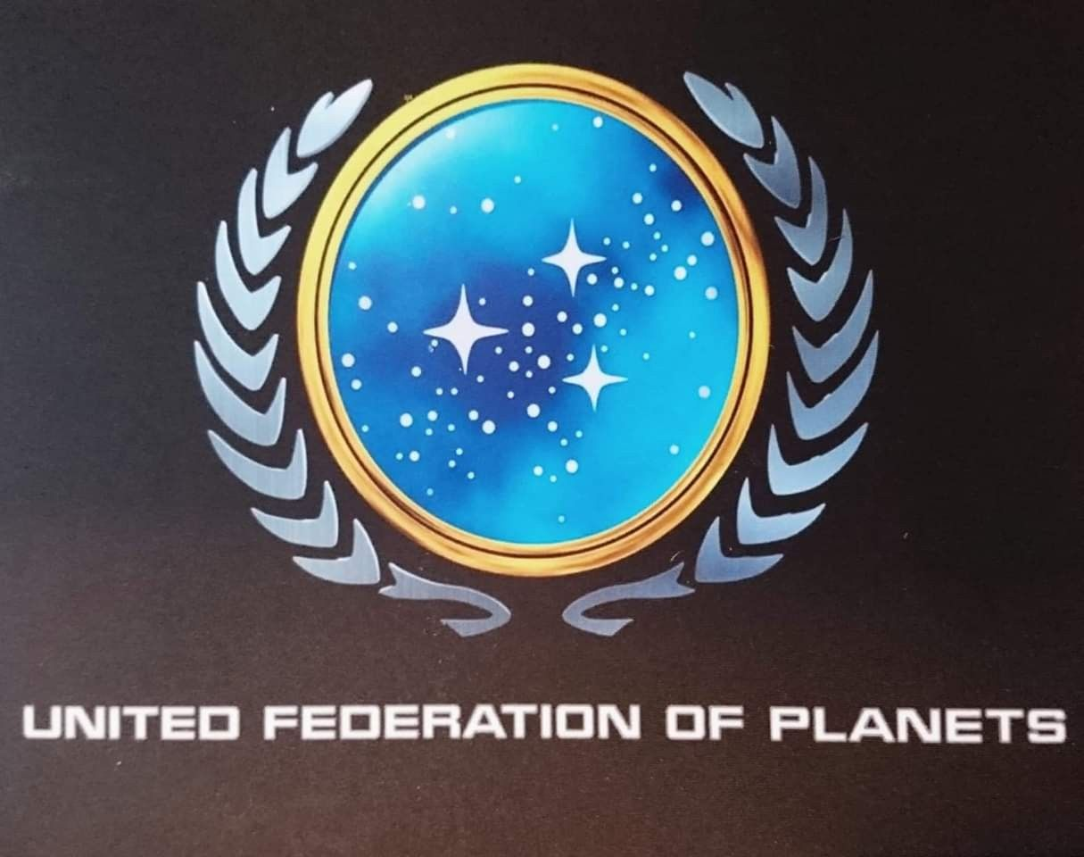 Pin On Star Trek Wars Science