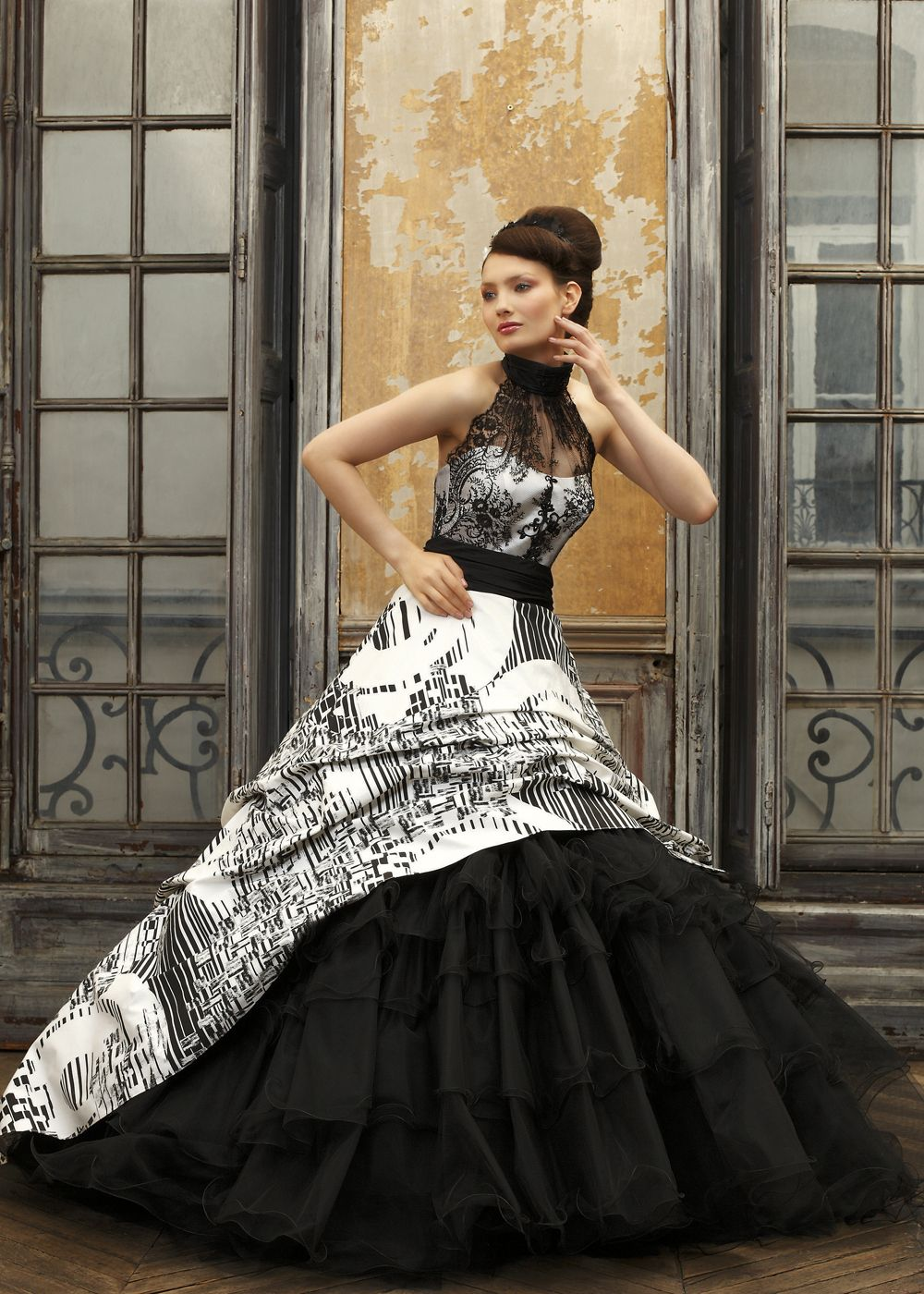 Halloweenweddingdresses amazing clothes pinterest