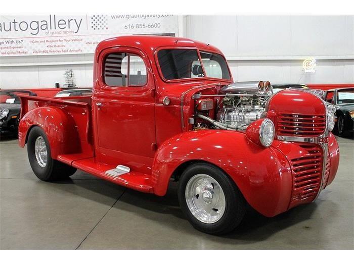 1947 Dodge Pickup for Sale | ClicCars.com | CC-535352 | Clic ...
