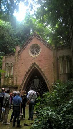 46. cappella dei templari villa valmarana