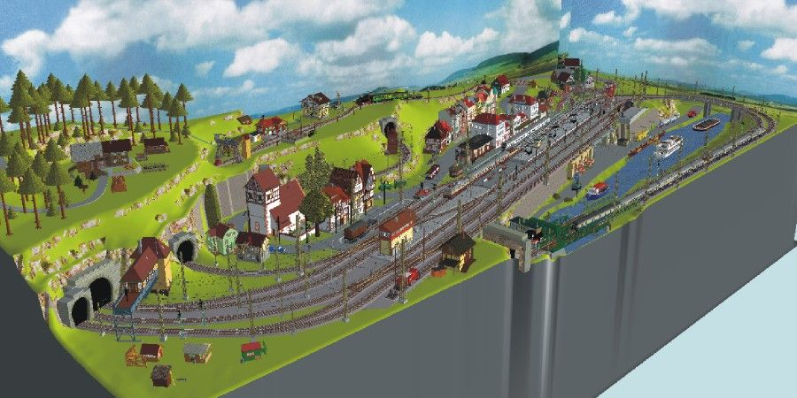 04_3D_Gleisplan _links.jpg (900×450) Modelleisenbahn
