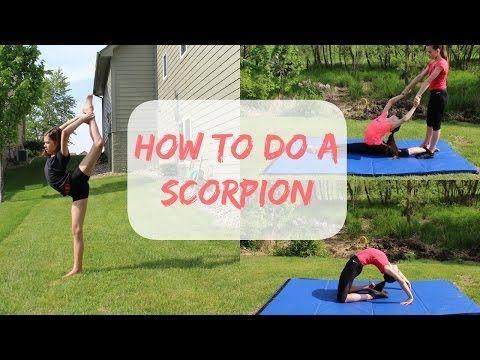 TheCheernastics2 - YouTube | Gymnastics | Gymnastics