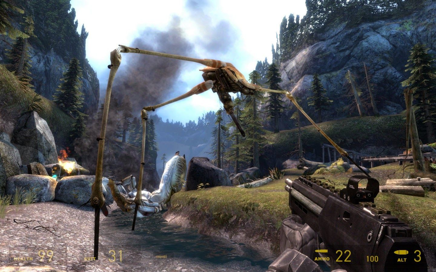 Download Half Life 3 PC Game for Free | PC-Games | Pc ...
