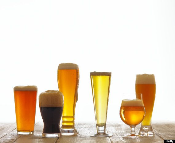 9 Reasons Why Beer Is Even Better Than You Thought Craft Beer Beer Day Beer