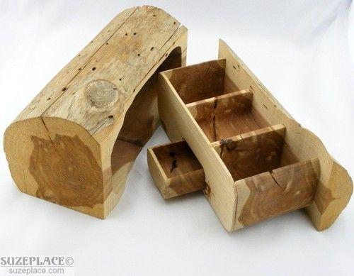 Best secret compartment box ideas on pinterest