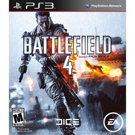 Battlefield 4 Ps3 Video Games Guides Pinterest