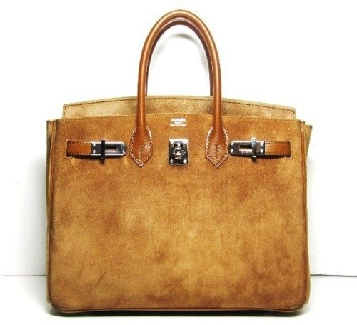 low priced 46460 39846 Hermes Birkin in gold suede