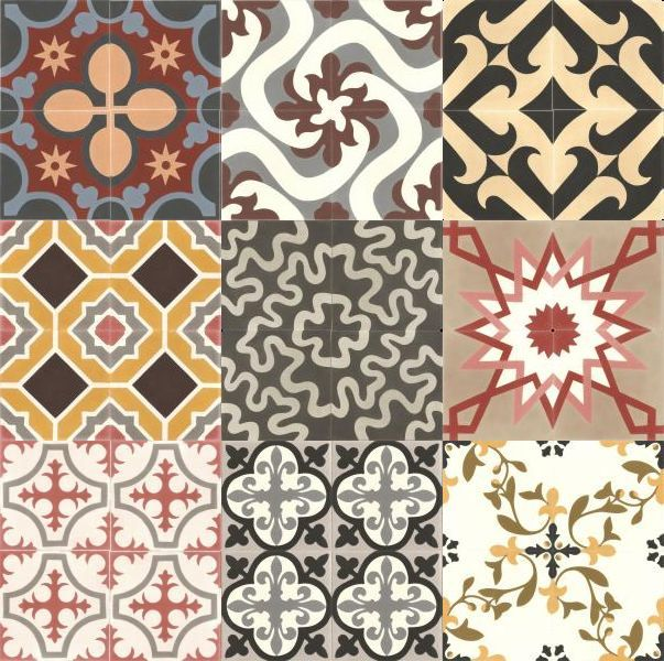 fliesen aus spanien spanish moroccan tile ideas pinterest fliesen spanien und fliesenmuster. Black Bedroom Furniture Sets. Home Design Ideas