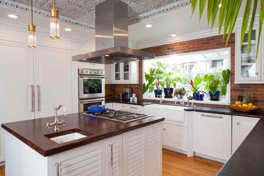 British Colonial Kitchen Tropical Kitchen Design Kitchen Design Tropical Kitchen