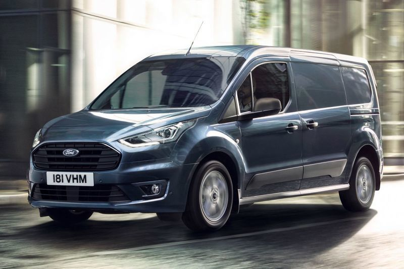 2018 Ford Transit Connect Ford Transit Diesel Engine Engine Tune