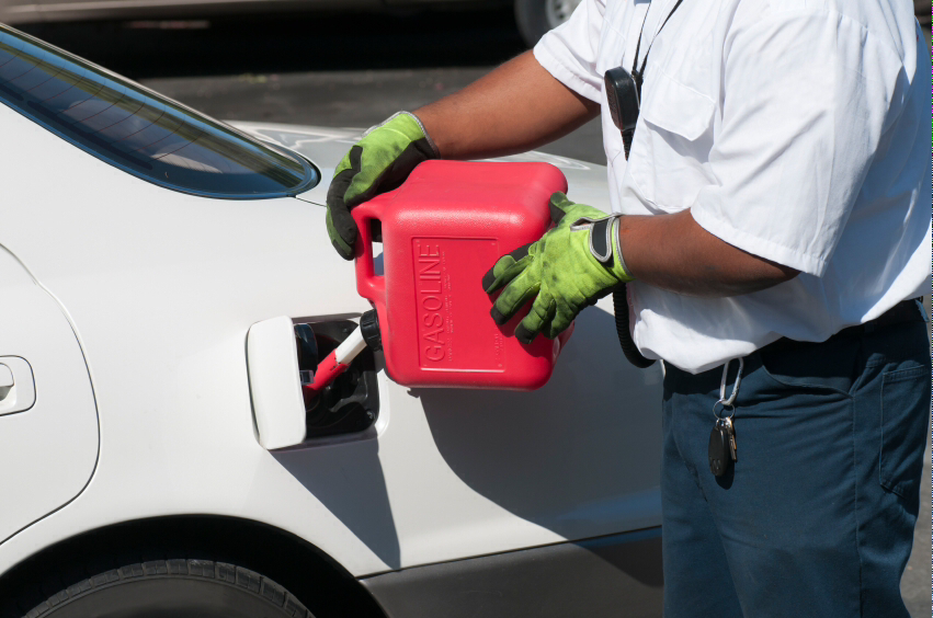 Fuel Delivery Services and Cost Mobile Fuel Gas Delivery