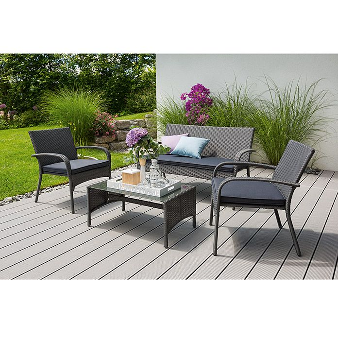 Sunfun Loft Neila Lounge Furniture Set Promo