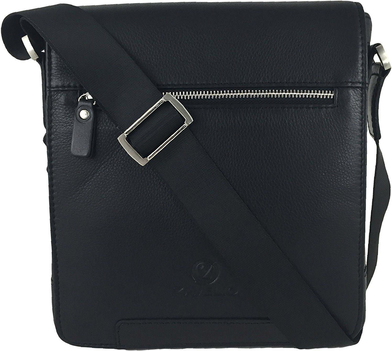 Polo Videng Men Leather Fashion Bag