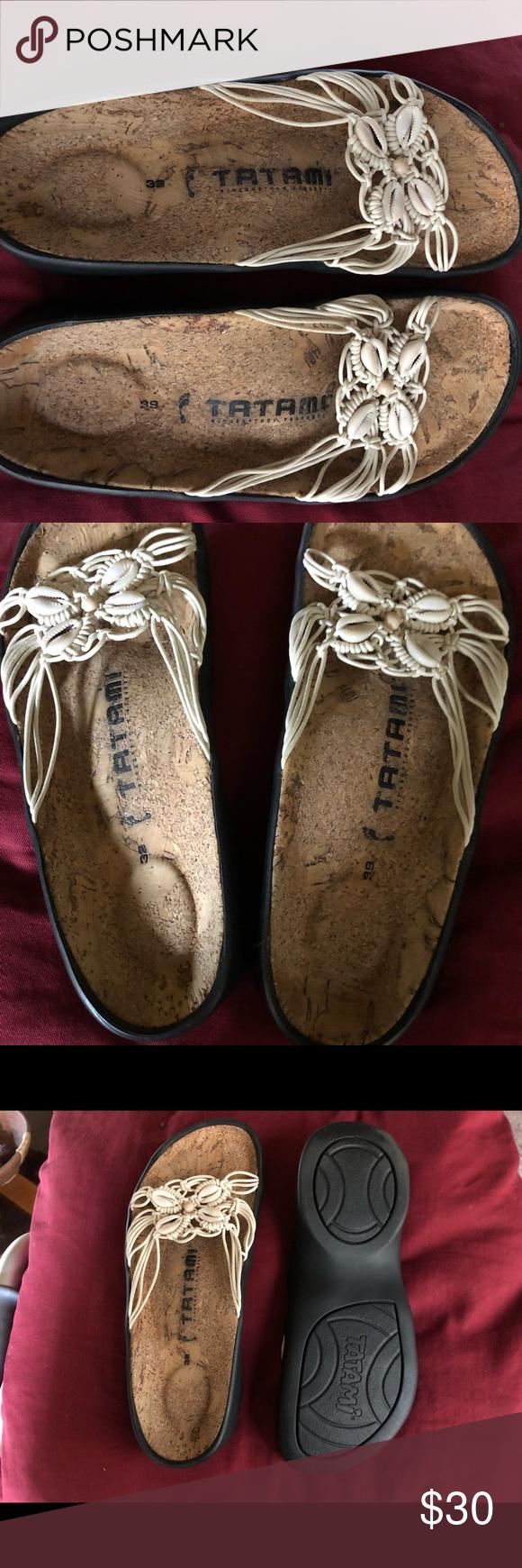 Strap sandals, Birkenstock, Pointed heels