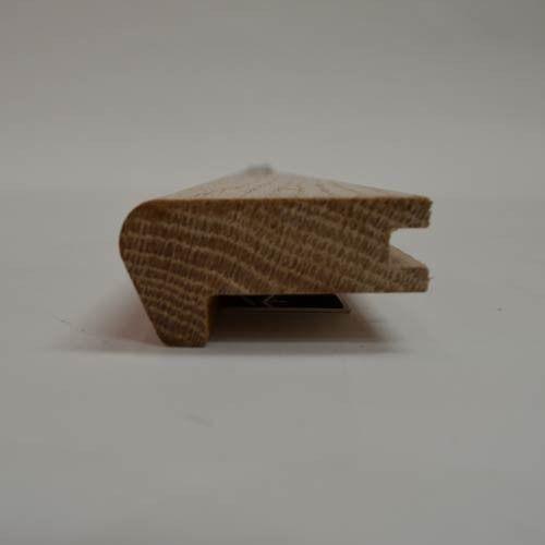 Flush Fit Engineered Wood Flooring Stair Nosing Profile