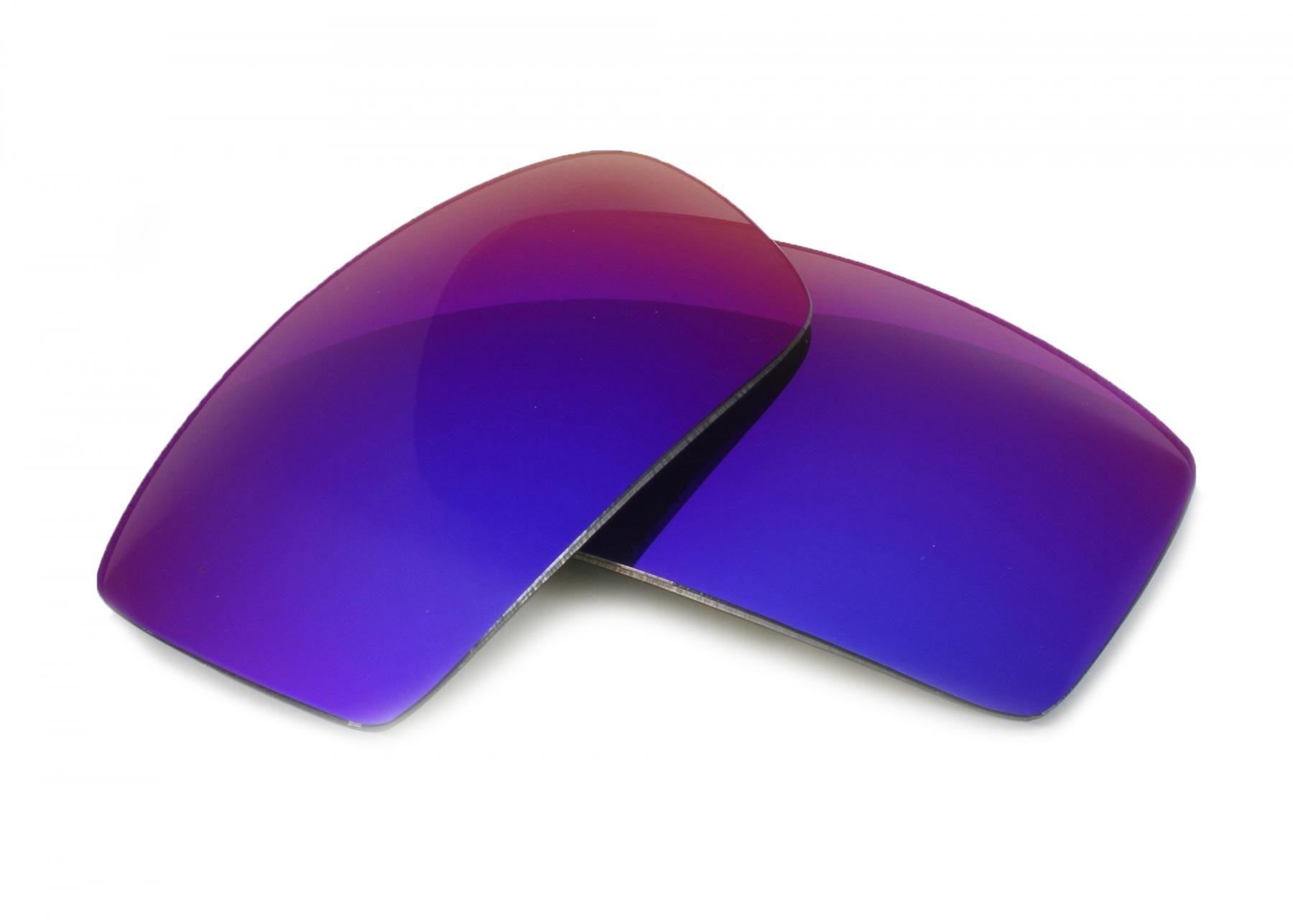 fe916c26ae7 Oakley Scalpel Grey Lens Cosmic Mirror Replacement Lenses ...