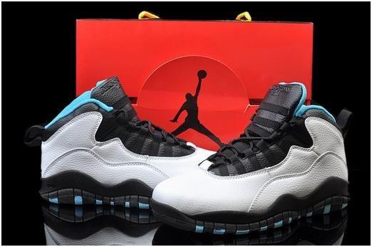 best sneakers 06e8c 4c5d3 Air Jordan X (10)-0192