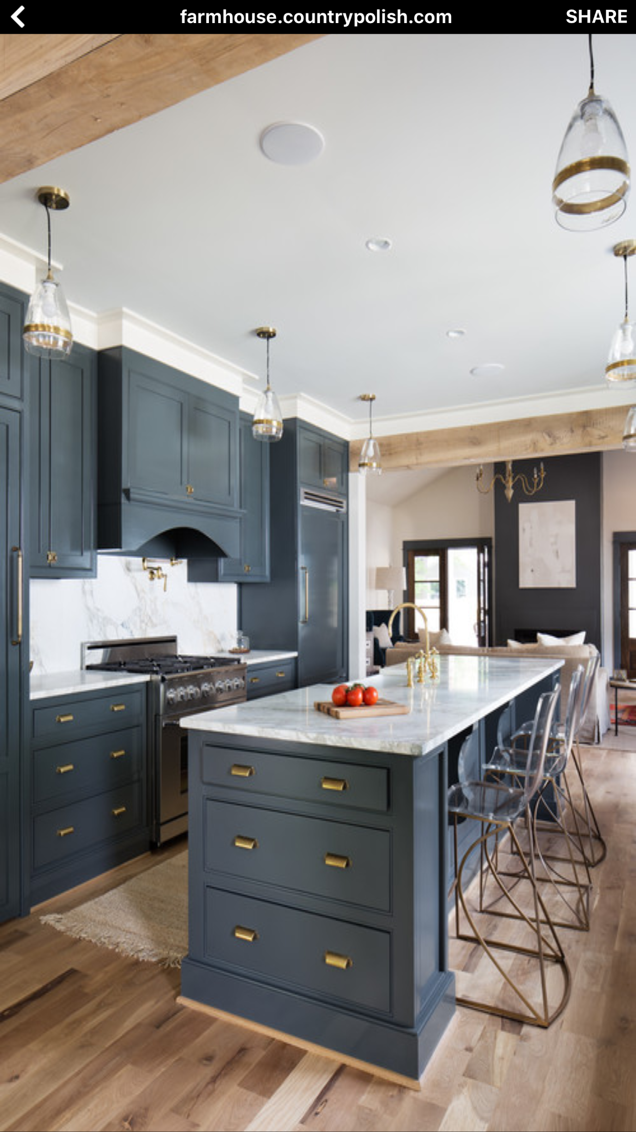 Pin By Hilary Craig On Modern Kitchen Pinterest Kuche Haus