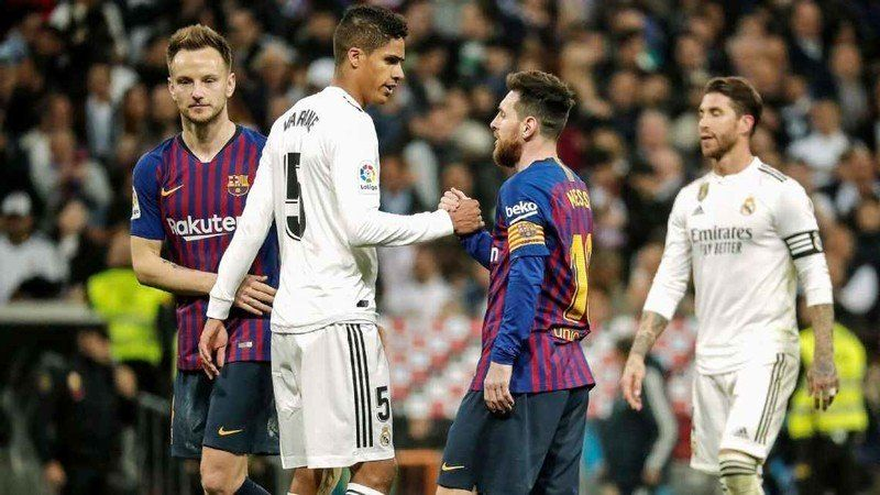 How To Watch Real Madrid Vs Barcelona Live Stream Online Android Technews In 2020 Watch Real Madrid Real Madrid Barcelona
