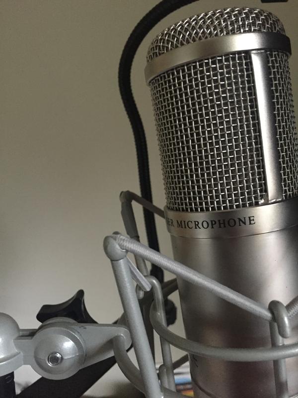 Podcasting für Unternehmen