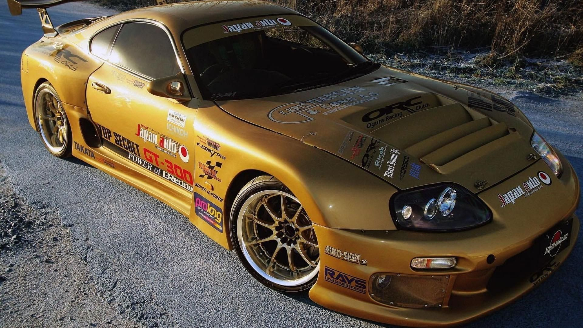 Modif toyota supra hq wallpaper toyota hq modif supra