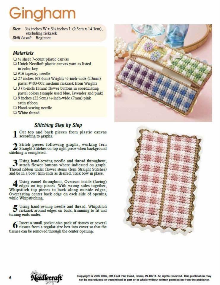 Pin by Teena Haddenham on pocket tissue keeper Pinterest Plastic - sample cover sheet