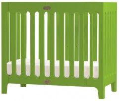Alma Mini Crib-- Perfect for Mabel!