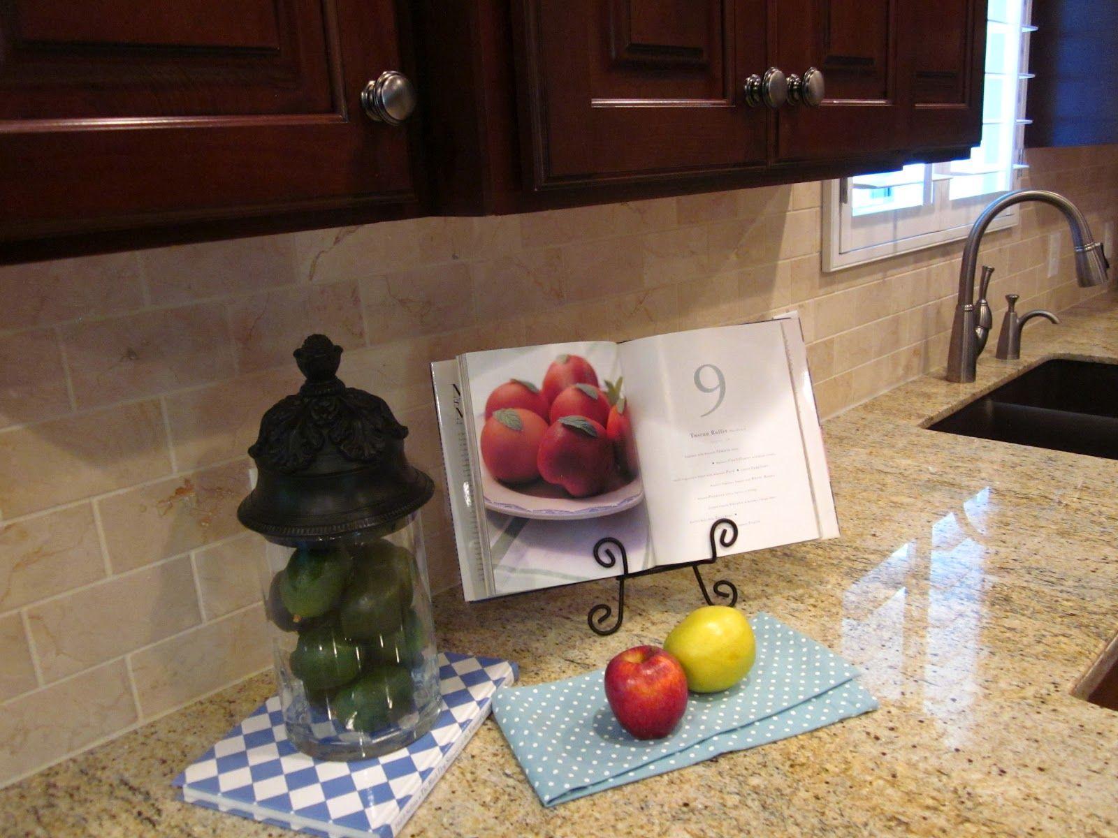 Honey I'm Home: A Spectacular Kitchen Remodel