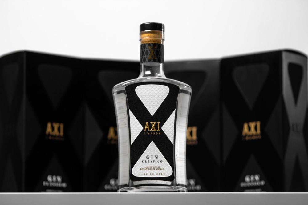 AXI LWANDA AXI LWANDA on Packaging of the World -